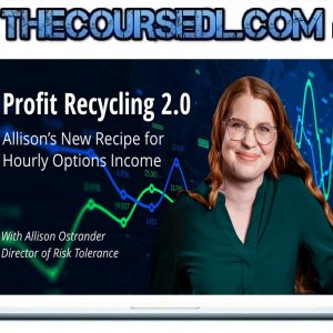 Simplertrading – Profit Recycling 2.0 (Elite Package)
