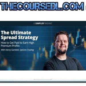Simplertrading – The Ultimate Spread Strategy