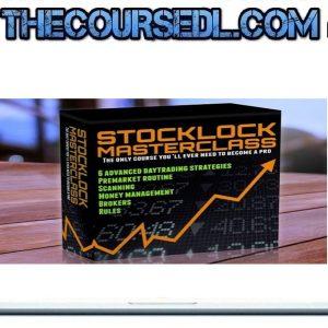 Stelios Stylianou - Stocklock Masterclass 2020