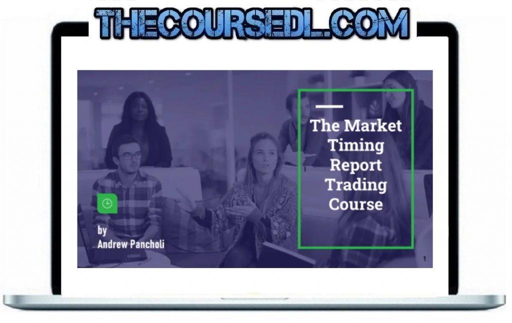Usingeasylanguage – The Market Timing Report Trading Course