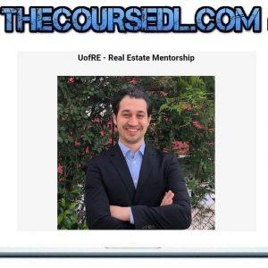 UofRE - Real Estate Mentorship