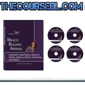 Wendy Patton - Real Estate Wealth Building Arsenal