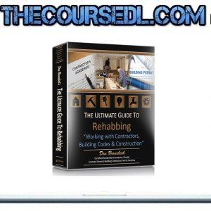 William Bronchick – Rehabbing E-Course