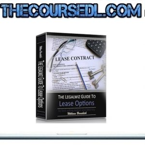 William Bronchick – The Legalwiz Guide to Lease Options