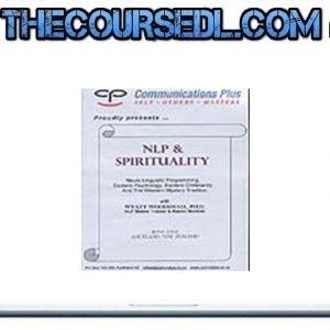 Wyatt Woodsmall – NLP & Spirituality Series